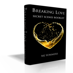 Breaking Love Secret Scenes