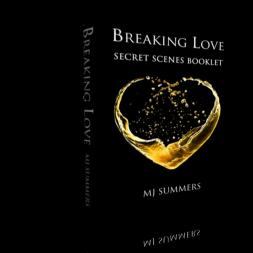 Breaking Love Secret Scenes
