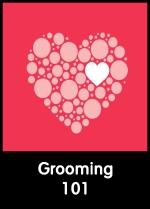 Grooming Tag