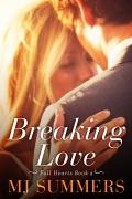 Breaking Love - 1333 x 2000