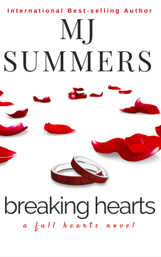 BreakingHearts March 2016