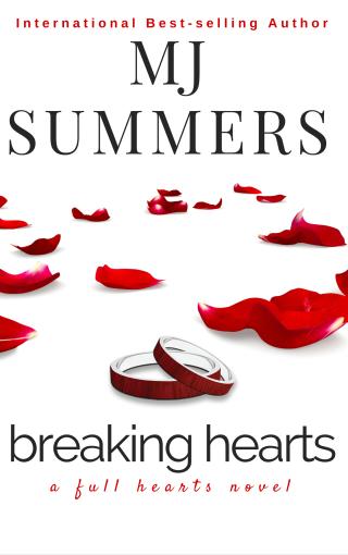 BreakingHearts March 2016