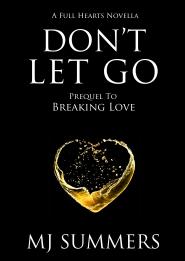 Dont Let Go Reworkedv1