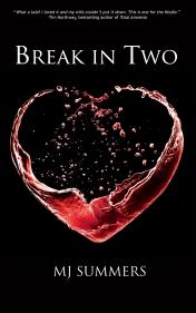 Break in Two Final cover