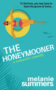 Cover - The Honeymooner