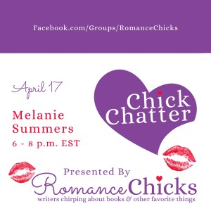 Chick Chatter Heart