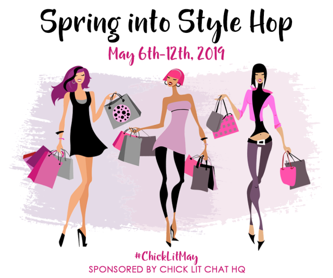CLC Chick Lit May Promo 2019 FINAL
